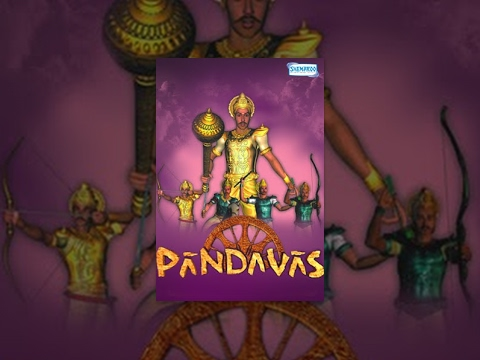 Video Pandavas - The Five Warriors ► English Animation Movies download in MP3, 3GP, MP4, WEBM, AVI, FLV January 2017