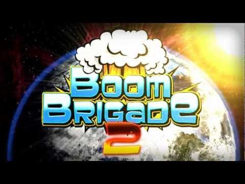 Video of Boom Brigade 2