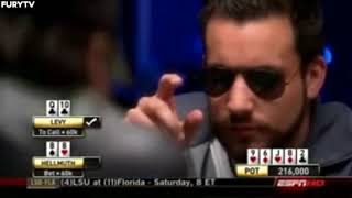Video TOP 4  MOST ICONIC POKER FIGHTS OF ALL TIME! MP3, 3GP, MP4, WEBM, AVI, FLV Oktober 2018