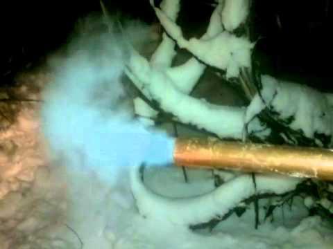 Generator dymu do wędzenia