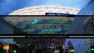 iVentions' sponsor management and brand positioning