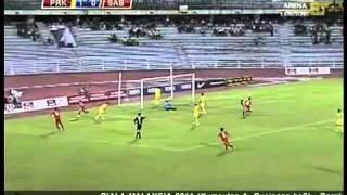 Iranian Referee In Malaysia.علی دهقانی داور ایرانی در مالزی