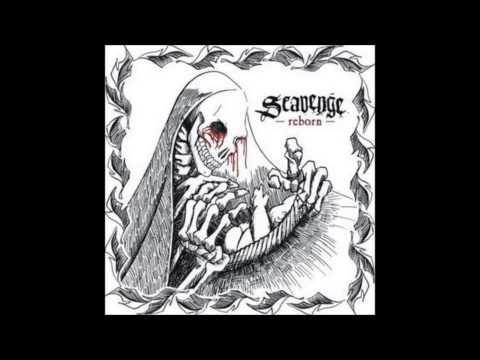 Scavenge - Hacia la agonía.