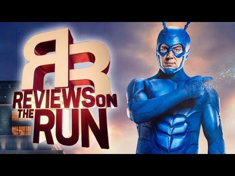 The Tick: First Six Episodes Review - Electric Playground