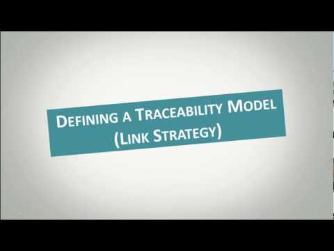 Visure Requirements Tutorial Link Strategy - Visure Solutions - Requirements Engineering