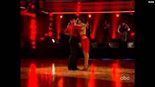 Gotan Project in Dancing With The Stars - ABC Channel