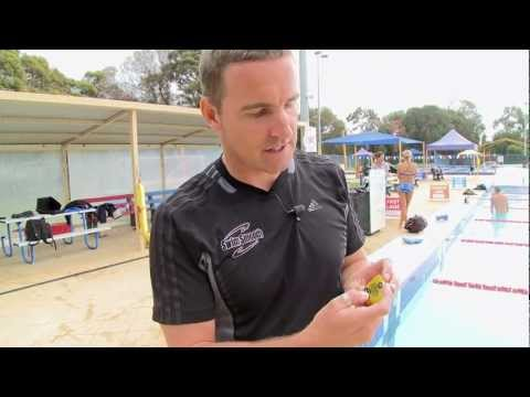 Finis Tempo Trainer Pro - How To Use It