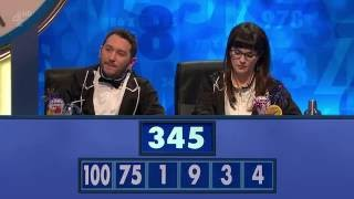 8 Out of 10 Cats Does Countdown S08E06 (25 February 2016)