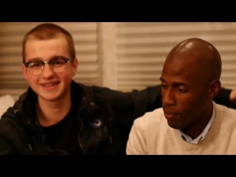Angus T. Jones 'Two and a Half Men' 'Filth' Video: Actor Blasts Show in Interview on Faith
