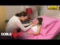 Doble Kara: Lucille visits Becca