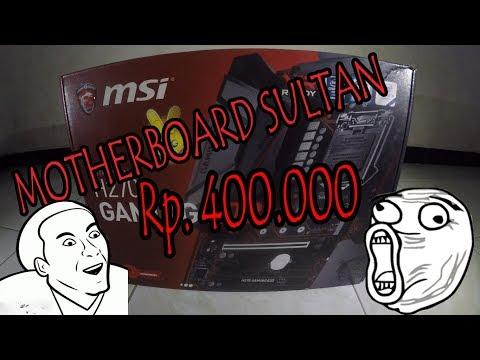 Review Motherboard MSI H270 M3   Motherboard Sultan Harga Rakyat
