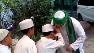 Video Syekh Fadhil Al- JAilani, Cucu Syekh Abdul Qadhir Al-Jailani_eps 2 MP3, 3GP, MP4, WEBM, AVI, FLV November 2018