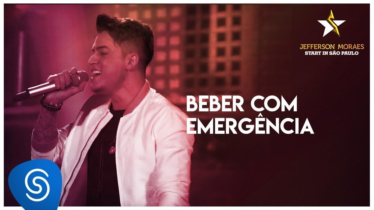 Jefferson Moraes - Beber Com Emergência