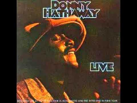 Tekst piosenki Donny Hathaway - Hey Girl po polsku