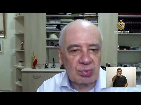 Assembleia do Amazonas – Sessão Ordinária – 20/04/2021