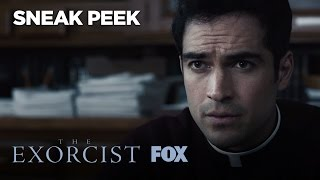 VIDEO: THE EXORCIST TV Series Sneak Peek