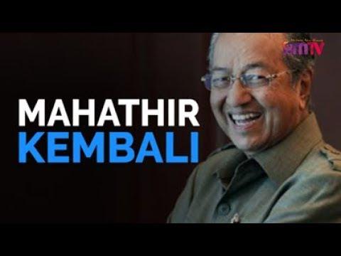 Mahathir Kembali