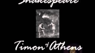 TIMON OF ATHENS - Full AudioBook - William Shakespeare