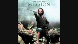Gabriel's Oboe - Ennio Morricone - The Mission