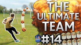 Video FIFA 16 - CRISTIANO RONALDO FREE KICK CHALLENGE | The Ultimate Team #14 MP3, 3GP, MP4, WEBM, AVI, FLV November 2018