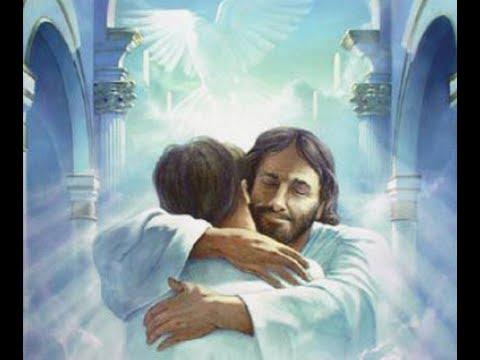 God loves all of you John 3:16