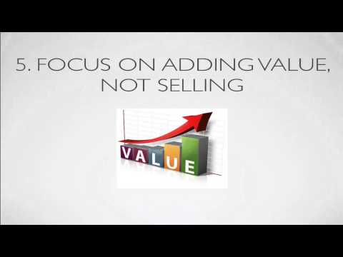 The 6 Key Foundations for Book Marketing Success – Ebook Publishing School 2.0 Video 3
