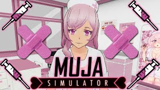 "I found a bunch of Yandere Simulator Rival mods to play with!! Here is Muja Kina Simulator where we get to see what it's like to be Muja, the school nurse for a day!!Mod Created by MonsteretteDownload: https://www.youtube.com/watch?v=iS5WsJPPD0oMore Yandere Simulator ► https://www.youtube.com/playlist?list=PLYd_fe0j42wPzLEBAVCg37bF7E8LVxeWRYandere Simulator Sims Series ► https://www.youtube.com/playlist?list=PLYd_fe0j42wPG1LaYpfHZm786U1lPYONQ""LIKE"", SHARE, and/or FAVORITE this Video if You Enjoyed it!It Really Helps Me Out!! Thanks for Watching!! ❤SUBSCRIBE HERE ► (http://bit.ly/10uru1W) Become a Z-Sider!VLOG CHANNEL ► https://www.youtube.com/laurenzothersidezCHANNEL MERCH ► http://laurenzside.spreadshirt.com/----------------------------------------­-----------------------------------Get Awesome Gaming Gear: http://steelseries.7eer.net/c/193844/100327/2390----------------------------------------­-----------------------------------Follow Me Everywhere!! ❤TWITTER: https://twitter.com/LaurenzSideINSTAGRAM: http://instagram.com/laurenzsideFACEBOOK: https://www.facebook.com/LaurenzsideTWITCH: http://www.twitch.tv/laurenzsideSNAPCHAT: LaurenzSide"