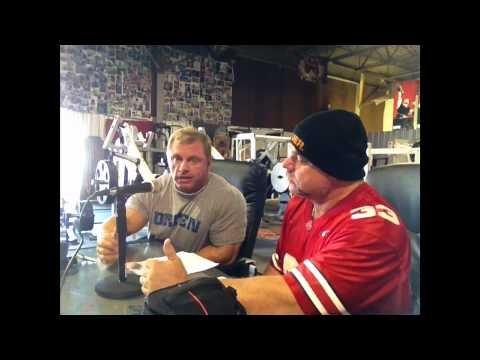 elitefts - John Meadows - http://www.mountaindogdiet.com/ goes over the next phase of Dave Tate's - http://www.elitefts.net/Default.asp - nutritional plan. www.elitefts...