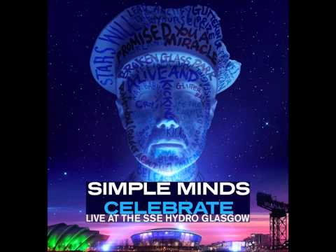 Simple Minds - Hunter And The Hunted