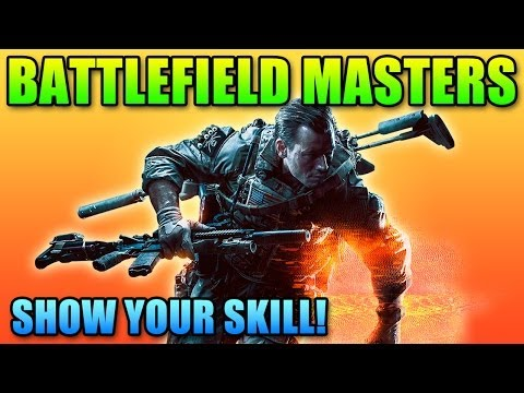 Battlefield Masters – Show Your Skill: Win An Epic Gaming Mouse