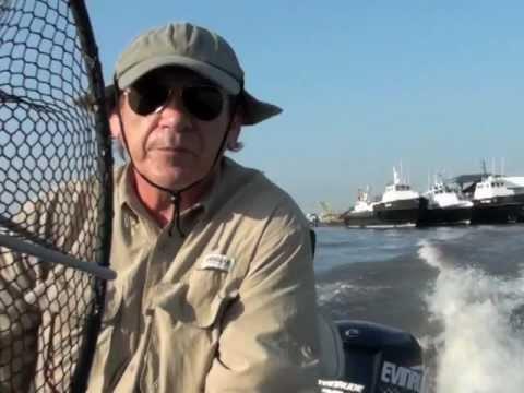 Field & Stream's Hook Shots, Season 2 Ep. 3: Louisiana Redfish