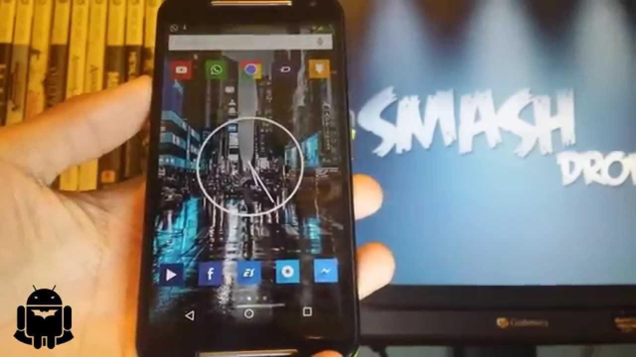 Descargar Rotear a MOTO G 2014 [KitKat y Lollipop] ¡No Bootloader unlock! para Celular  #Android