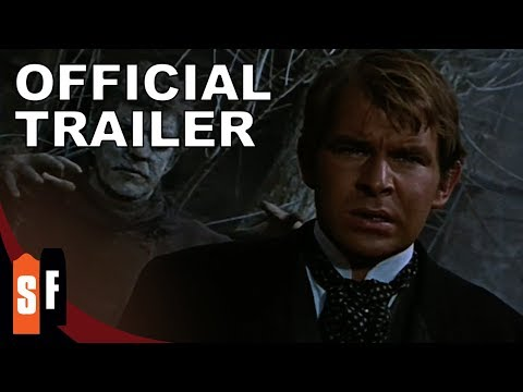 The Plague Of The Zombies (1966) - Official Trailer (HD)