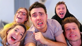 Video MY FAMILY REACT TO OUR FULL TV EPISODE [Day 3/5] MP3, 3GP, MP4, WEBM, AVI, FLV Juli 2018
