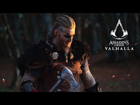 Assassin's Creed: Valhalla - Cosplay Cinematic
