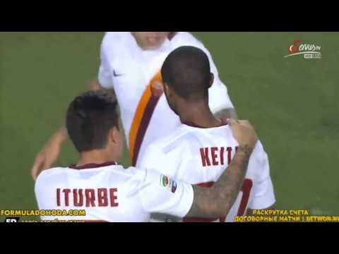 VIDEO: Keita weigert hand Pepe en gooit fles