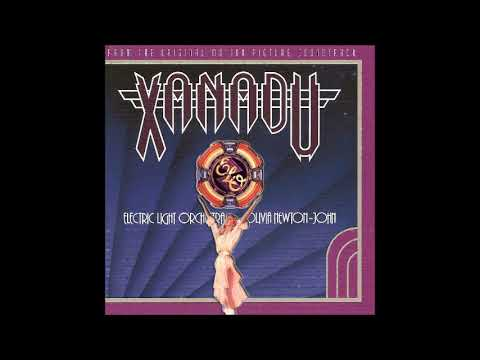 RADIO DAYS - Electric Light Orchestra -  Xanadu Interviews Lynne-Bevan 1980-81