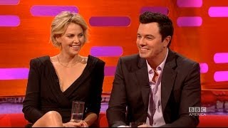 Video SETH MACFARLANE Does FAMILY GUY & KERMIT The Frog Voices - The Graham Norton Show on BBC AMERICA MP3, 3GP, MP4, WEBM, AVI, FLV Juli 2018