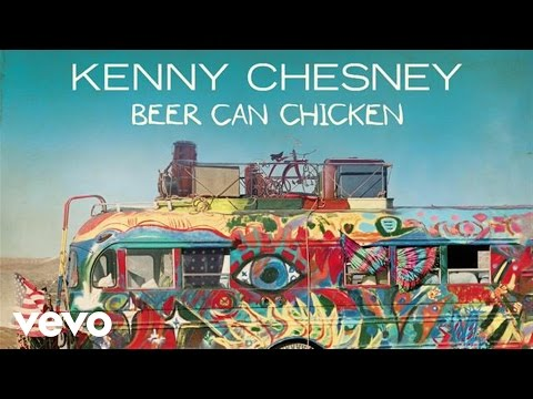 Beer Can Chicken (Audio)
