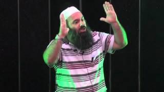 3.) Namazi i Natës me Hoxhë Bekir Halimi - Ramazan 2012/1433