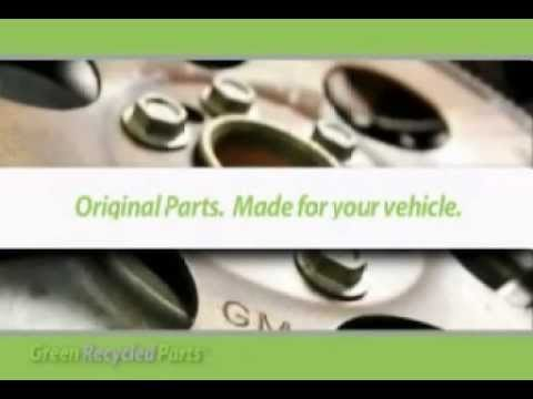 Green Recycled Auto Parts