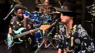 Video Stevie Ray Vaughan - Crossfire + Travis Walk (instrumental) [1989] MP3, 3GP, MP4, WEBM, AVI, FLV Desember 2018