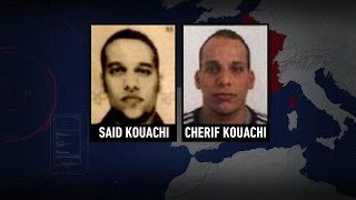 PARIS SHOOTING: Video of Gunmen Reveals New Clues