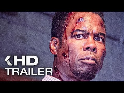 SAW: Spiral Trailer German Deutsch (2020)