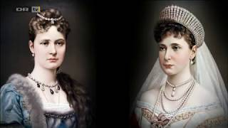 Video Russian Royal Jewels (Documentary) MP3, 3GP, MP4, WEBM, AVI, FLV April 2018