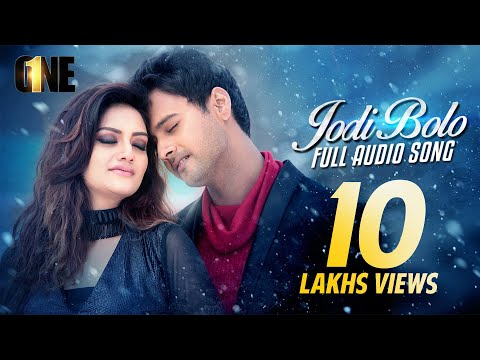 Download Jodi Bolo | যদি বলো | Full Audio Song | Yash | Nusrat | Arijit Singh | Birsa Dasgupta | Arindom HD Mp4 3GP Video and MP3