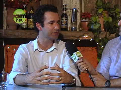 Ricardo Orlandini conversa com Anderson Lattuada, Diretor Financeiro e de Recursos Humanos da ilegra
