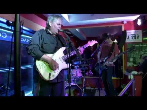 Kirov Trio at Jeaney's Live Music Pub
