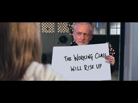Labour, Actually / Love Actually