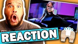 Video Ariana Grande - No Tears Left To Cry (Billboard Music Awards 2018 Performance) REACTION MP3, 3GP, MP4, WEBM, AVI, FLV Mei 2018